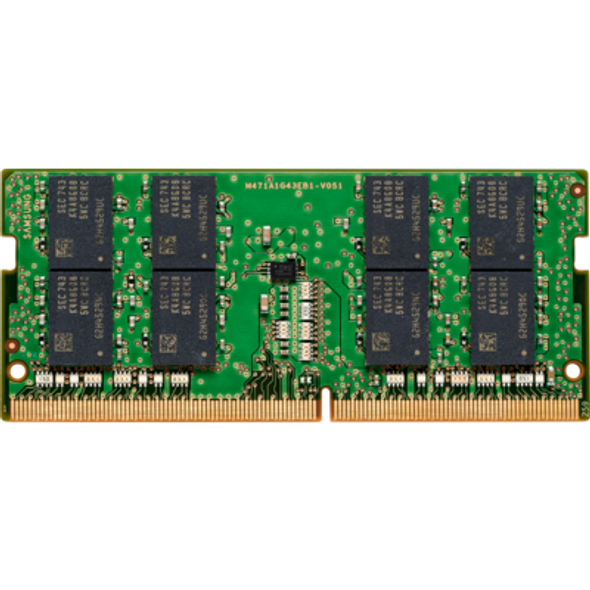 HP 32GB DDR4 (1x32GB) 3200 SODIMM NECC Memory   141H8AA   Rosman Computers - 2