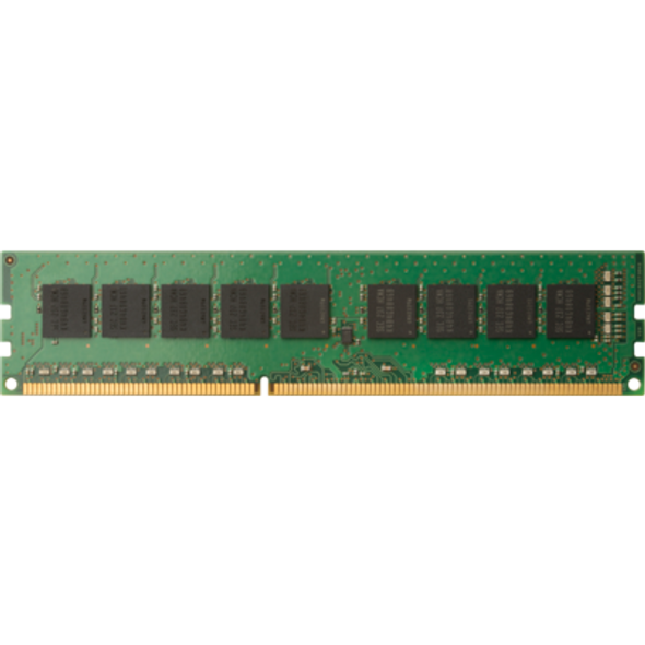HP 16GB DDR4 (1x16GB) 3200 UDIMM ECC Memory   141H2AA   Rosman Computers - 1