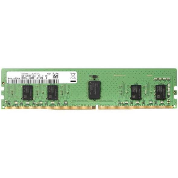 HP 32GB DDR4 (1x32GB) 3200 UDIMM ECC Memory (141H7AA)