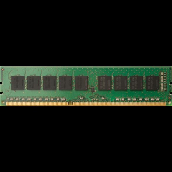 HP 8GB DDR4 (1x8GB) 3200 UDIMM ECC Memory   141J3AA   Rosman Computers - 1