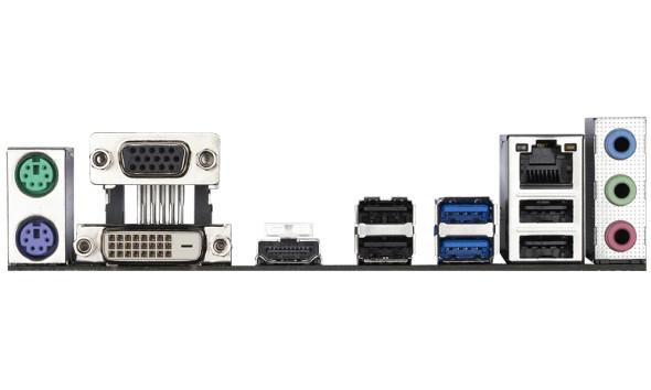 Gigabyte INTEL M/B H410M S2H   H410M S2H   Rosman Computers - 2
