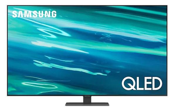 "Samsung 65"" QLED 4K Smart TV Q80A   QA65Q80AAWXXY   Rosman Computers - 3"