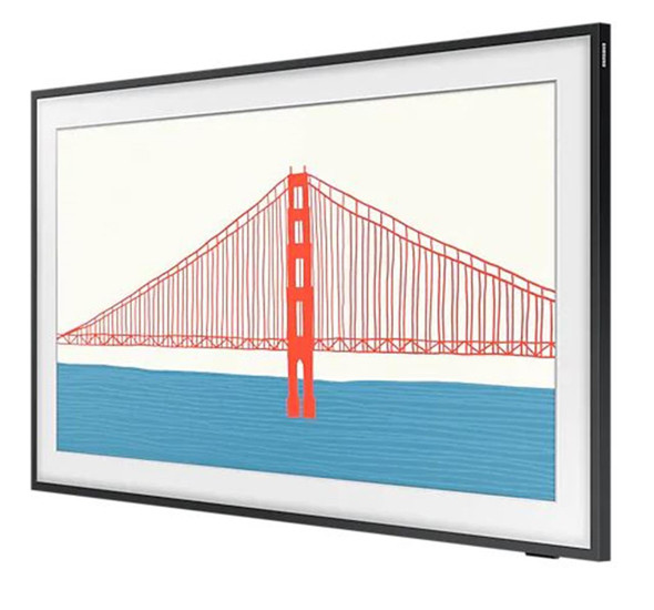 "Samsung 43"" The Frame QLED 4K Smart TV | QA43LS03AAWXXY | Rosman Computers - 3"