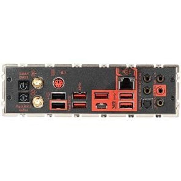 MSI MEG X570 UNIFY | MEG X570 UNIFY | Rosman Computers - 2
