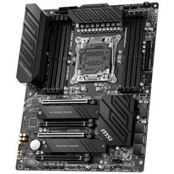 MSI X299 PRO | X299 PRO | Rosman Computers - 2