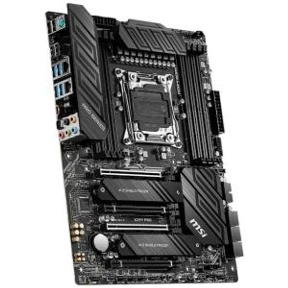 MSI X299 PRO | X299 PRO | Rosman Computers - 6