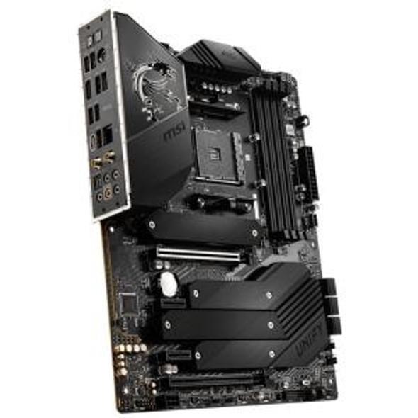 MSI MEG B550 UNIFY | MEG B550 UNIFY | Rosman Computers - 5
