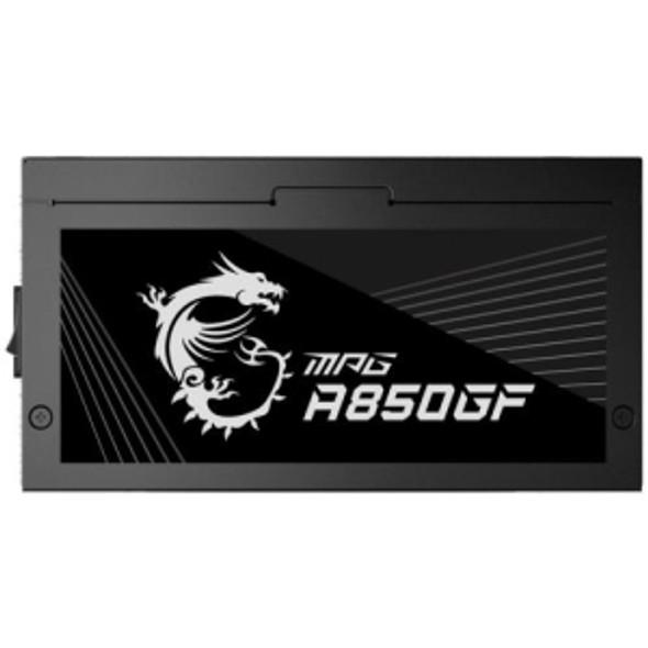 MSI MPG A850GF 80 PLUS GOLD FULL MODULAR PSU