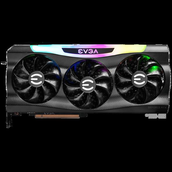 EVGA GeForce RTX 3070 Ti FTW3 ULTRA GAMING
