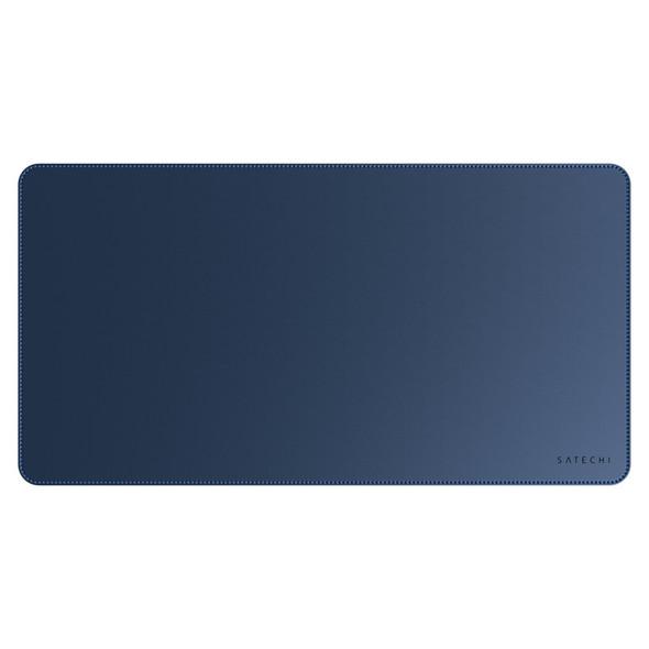 Satechi Eco Leather Deskmate (Blue) | ST-LDMB | Rosman Computers - 2