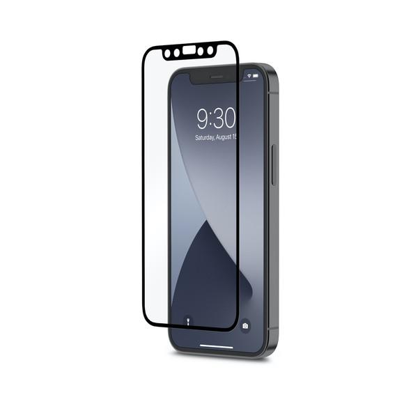 Moshi iVisor AG for iPhone 12 Mini (Black)
