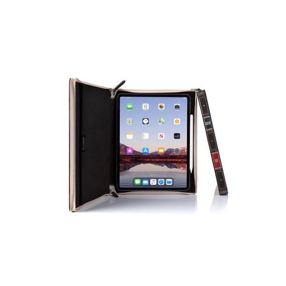 "Twelve South BookBook Case Vol. 2 for iPad Pro 12.9"""