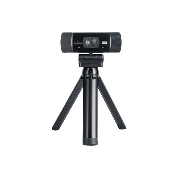 Thronmax Stream GO X1 PRO Full HD Webcam w/ Tripod