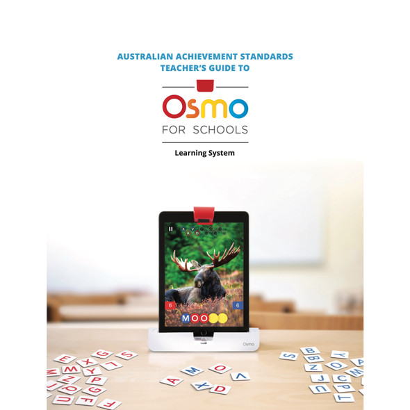 Osmo Teacher's Guide - Australia (2020)