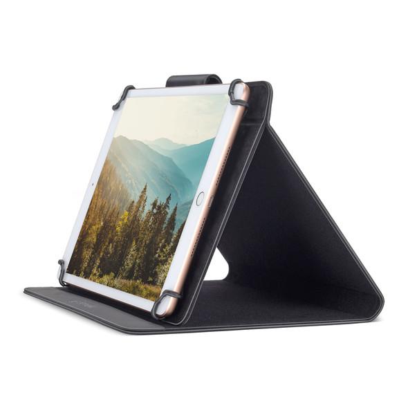 "Bonelk Universal Folio Case for 9""-11"" Tablets (Black)"