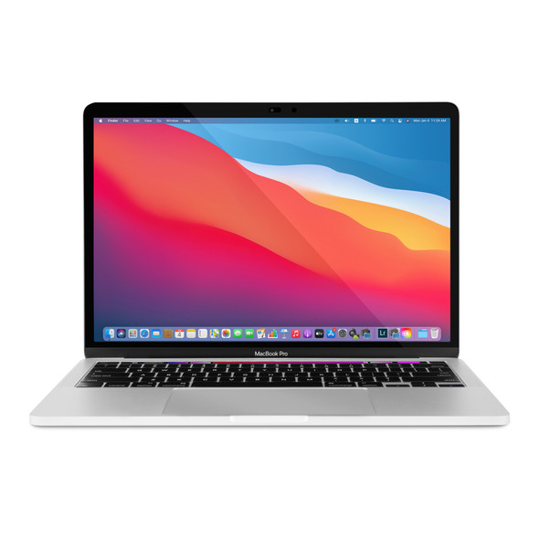 Moshi iVisor XT for MacBook Pro/Air 13 USB-C | 99MO040913 | Rosman Computers - 2