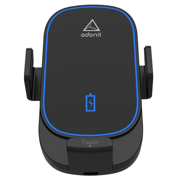 Adonit 15W Wireless Car Charger   AD15WCC   Rosman Computers - 2