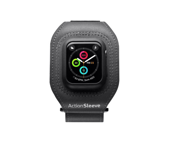 Twelve South ActionSleeve 2 for Apple Watch 4/5/6 (44 mm)   TW-2036   Rosman Computers - 2