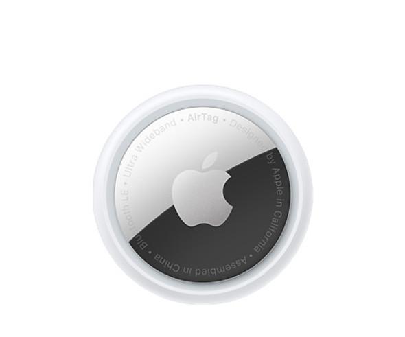 Apple AirTag (1 Pack)   MX532X/A   Rosman Computers - 1