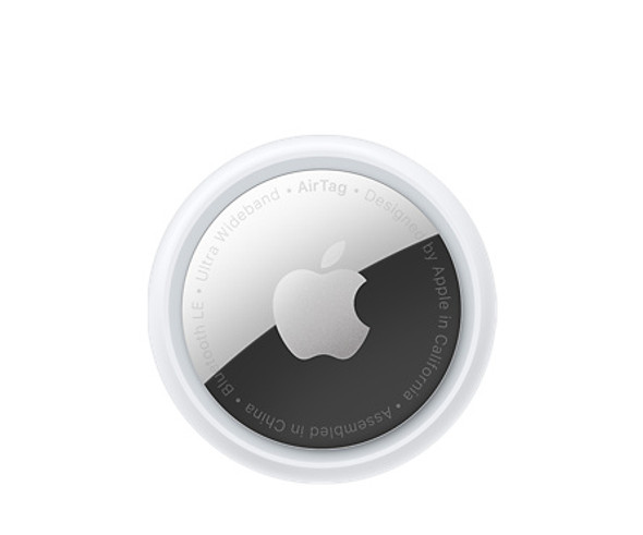 Apple AirTag (1 Pack) | MX532X/A | Rosman Computers - 2