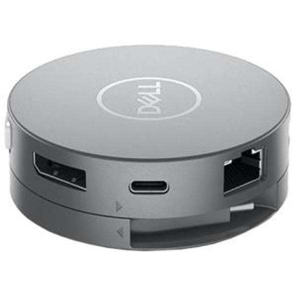 Dell DA310 USB-C Mobile Adapter (Grey) | 450-AKMS | Rosman Computers - 1