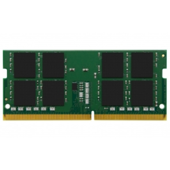 Kingston 32GB DDR4 3200MHz SODIMM | KCP432SD8/32 | Rosman Computers - 2