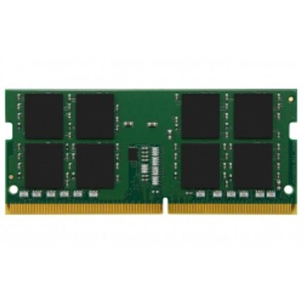 Kingston 32GB (1x 32GB) DDR4 3200MHz SODIMM Memory