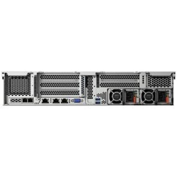 Lenovo SR550 SILVER 4210 10C 16GB 93+ ROK   7X04A07YAU-ROK   Rosman Computers - 2