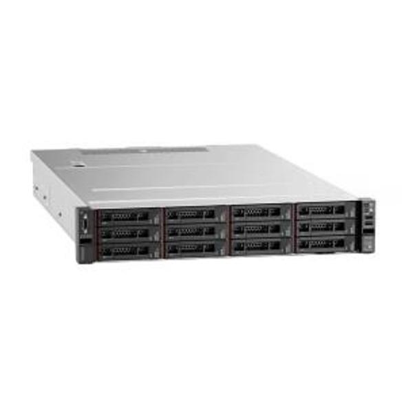 Lenovo ThinkSystem SR550 4110 16G   7X04A02JAU   Rosman Computers - 1