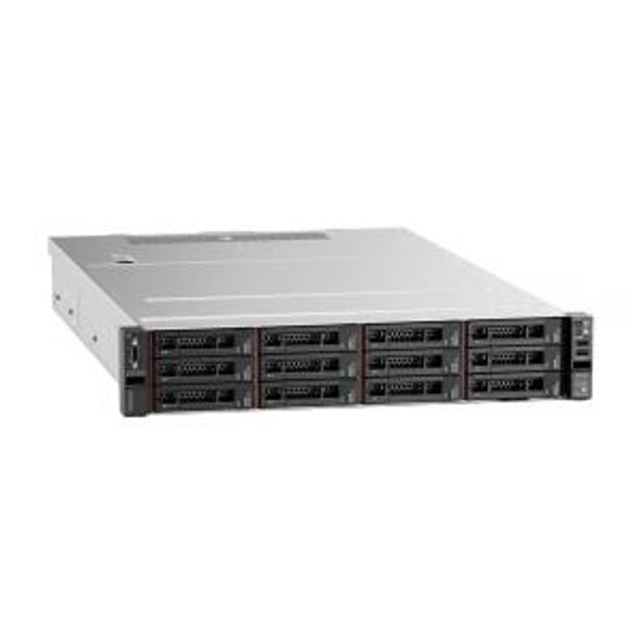 Lenovo SR550 SILVER 4208 8C 16GB 530+ ROK   7X04A07XAU-ROK   Rosman Computers - 1
