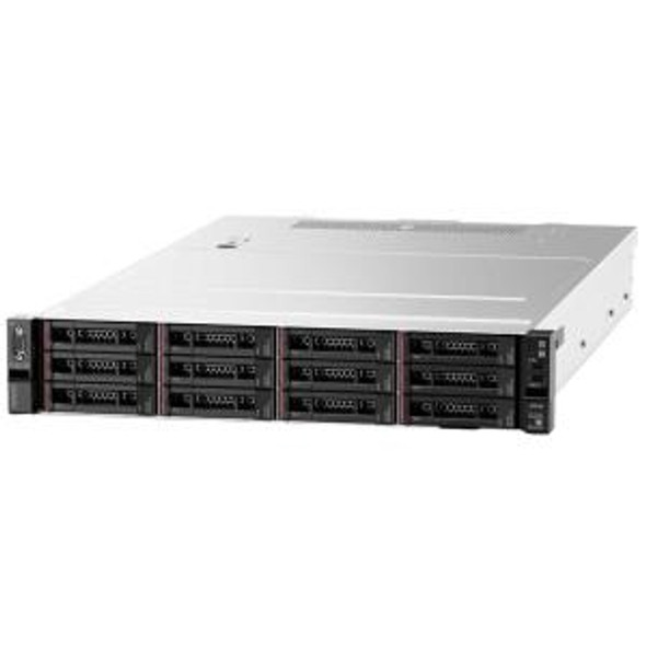 Lenovo SR550 SILVER 4208 8C 16GB 530+ ROK   7X04A07XAU-ROK   Rosman Computers - 2