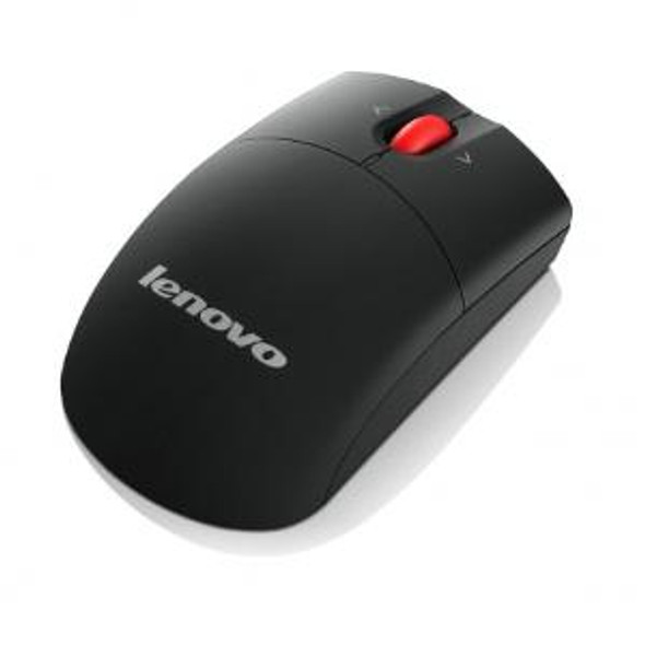 LENOVO LASER WIRELESS MOUSE. | 0A36188 | Rosman Computers - 1