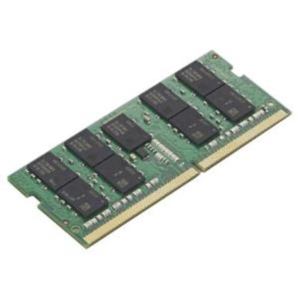 Lenovo 32GB DDR4 2933MHz ECC SoDIMM Mem   4X71B07148   Rosman Computers - 1