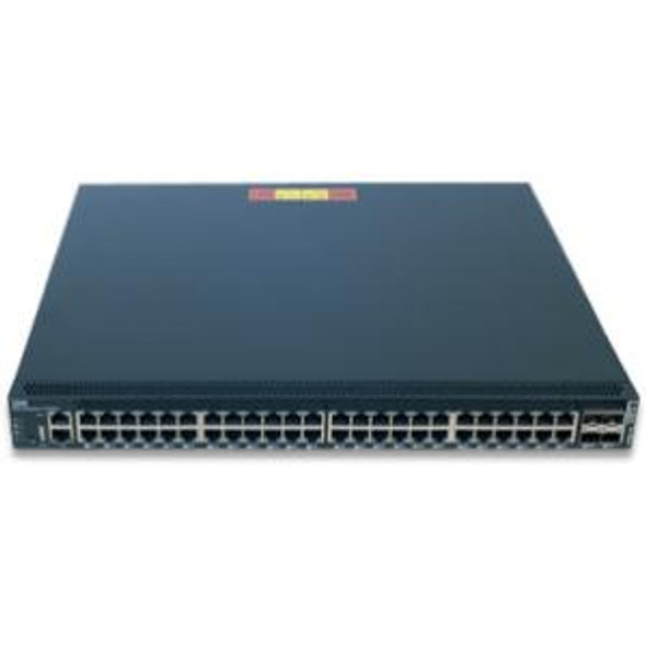 LENOVO RACKSWITCH G7052 (REAR TO FRONT) | 7159CAX | Rosman Computers - 1