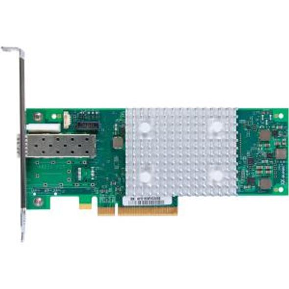 Lenovo QLogic 16Gb FC Single-port HBA   01CV750   Rosman Computers - 1
