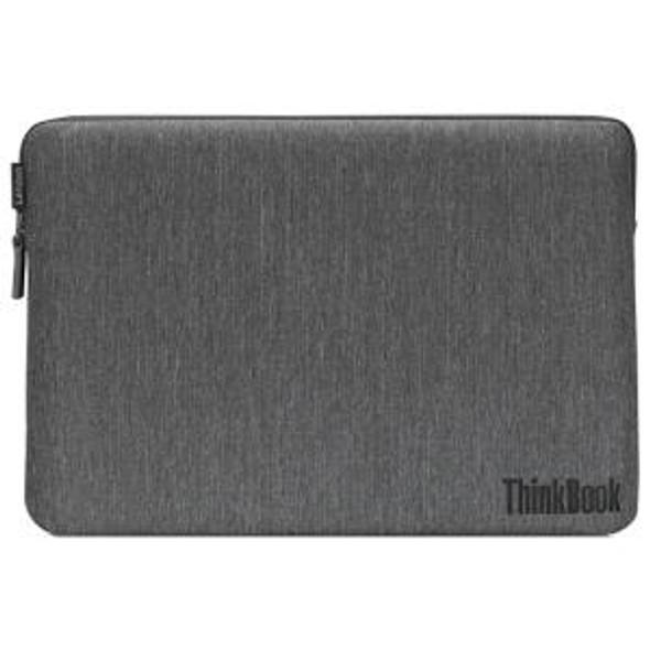 Lenovo ThinkBook 13-14inch Sleeve ( Grey ) | 4X40X67058 | Rosman Computers - 1