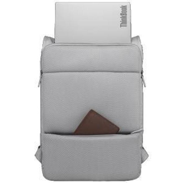 "Lenovo ThinkBook 15.6"" Laptop Urban Backpack | 4X40V26080 | Rosman Computers - 1"