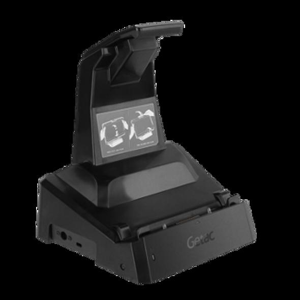 Getac UX10 - Office Dock w/ 90W AC Adapter (AU) | 541314117005 | Rosman Computers - 1