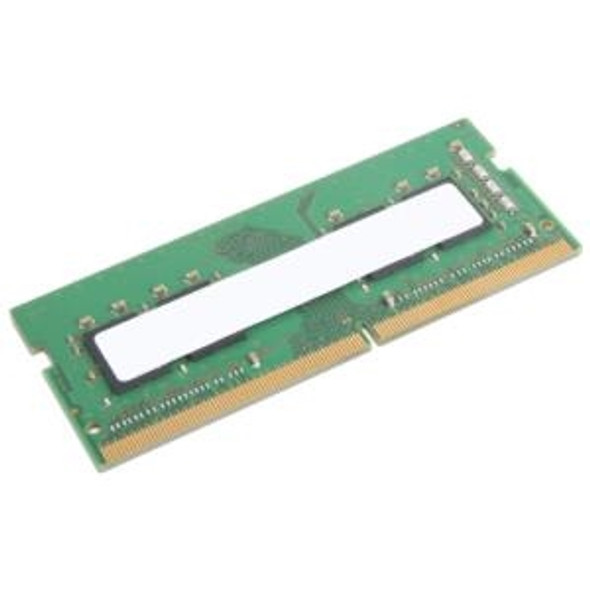 Lenovo MEMORY_BO TP 8GB DDR4 3200MHz SoDIMM   4X70Z90844   Rosman Computers - 1