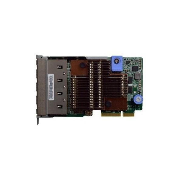 Lenovo ACC LOM 10Gb 4-port Base-T - Top Choice