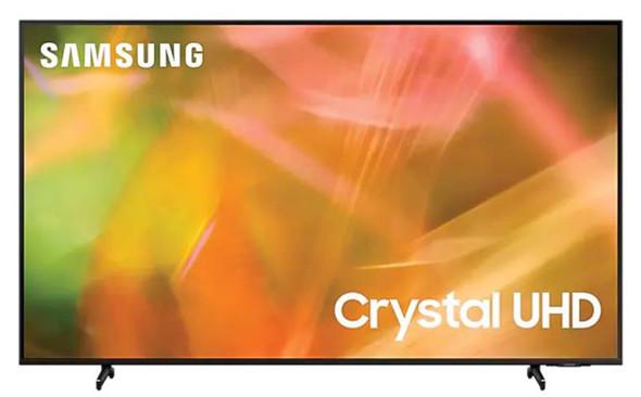 """85"""" Crystal UHD 4K Smart TV AU8000"""