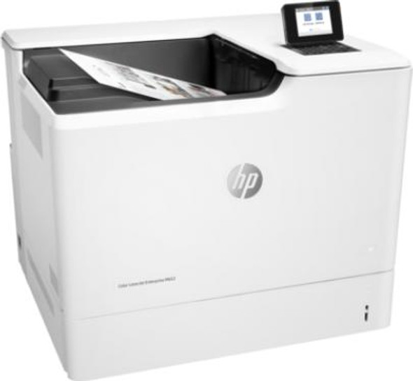 25Kg+ Freight Rate-HP Color LaserJet Managed E65060dn (L3U56A),Up to 56 ppm,1GB,Print Only,Duplex,USB,replaces M651DNM H0DC9A   L3U56A   Rosman Computers - 1