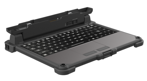 Getac F110G6 - Detachable Keyboard (US) - not compatible fiwth previous F110 gen   GDKBUB   Rosman Computers - 1