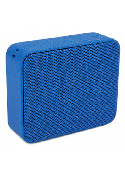 Sprout Nomad Tempo Bluetooth Speaker - Blue | SBTS0011BBE | Rosman Computers - 1