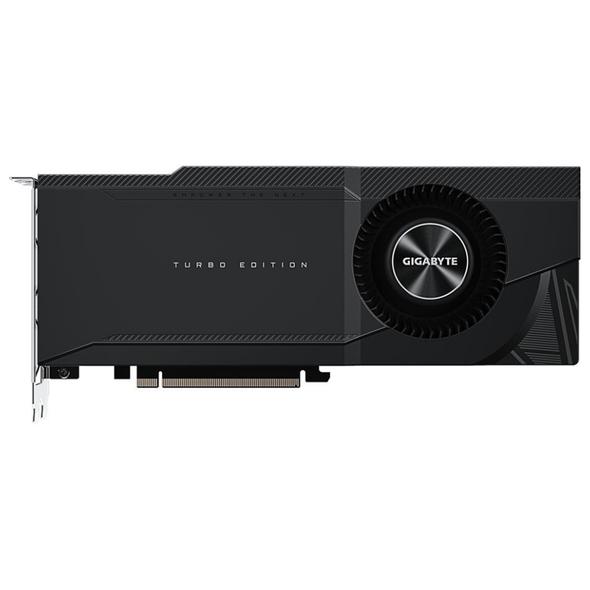 Gigabyte GeForce RTX 3080 Turbo 10GB GDDR6X | AC43061  | Rosman Computers - 2