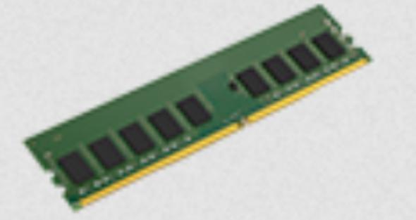 Kingston 16GB DDR4-2666MHz ECC Module (KTD-PE426E/16G) | KTD-PE426E/16G | Rosman Computers - 2