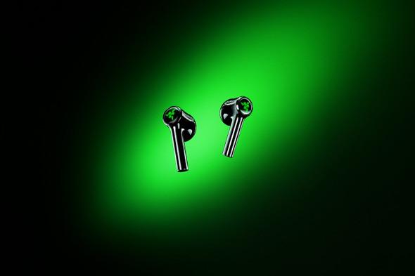 Razer Hammerhead True Wireless X-Earbuds-Black-AP Packaging (RZ12-03830100) | RZ12-03830100-R3A1 | Rosman Computers - 1
