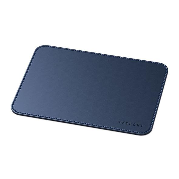 Satechi Eco Leather Mouse Pad (Blue) | ST-ELMPB | Rosman Computers - 2