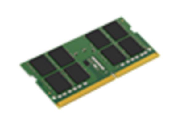 Kingston 16GB (1x 16GB) DDR4 2666MHz SODIMM Memory