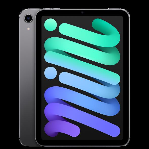 Apple iPad mini Wi-Fi + Cellular 256GB - Space Grey (MK8F3X/A) | MK8F3X/A | Rosman Computers - 1